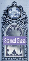 Link to Stained Glass of Branden Gates Studios